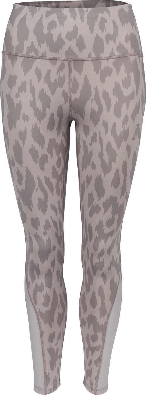 Damskie sportowe legginsy Calvin Klein z podwyższoną talią