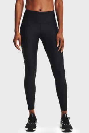 Damskie długie legginsy sportowe do wymagających zajęć sportowych