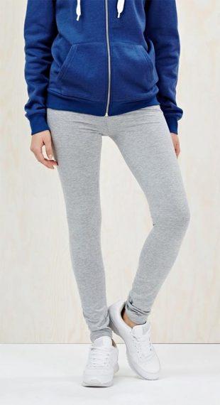 Damskie legginsy fitness Moodo